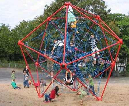 Tri-Poli Seilspiel³
