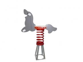 Federtier-Seehund-23f4c114