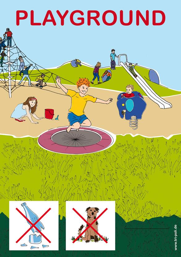 playgroundschild