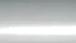 Seilspiel Rohr und Pfosten Farbe glänzend weißaluminium