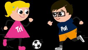 Tri-Poli Fussball Multisportanlagen